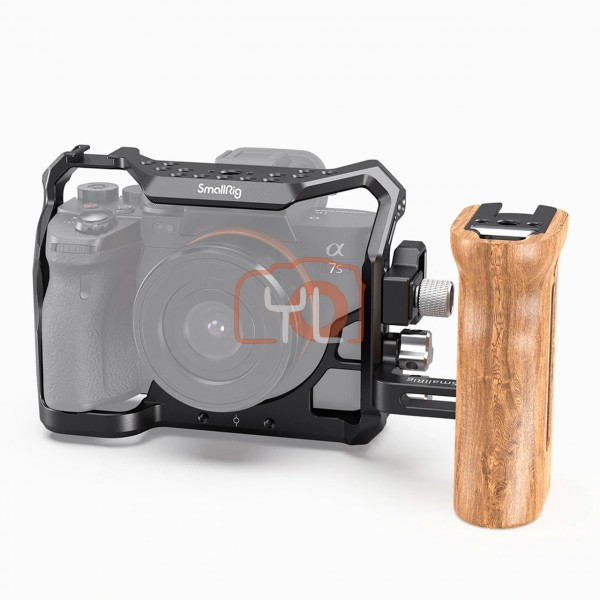 SmallRig 3008 Professional Kit for Sony A7S Mark 3