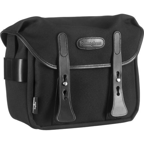 (Promotion) Billingham F/Stop 2.8 Camera Bag (Black FiberNyte Black)