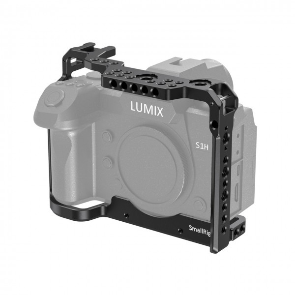 SmallRig CCP2488 Cage for Panasonic S1H Camera