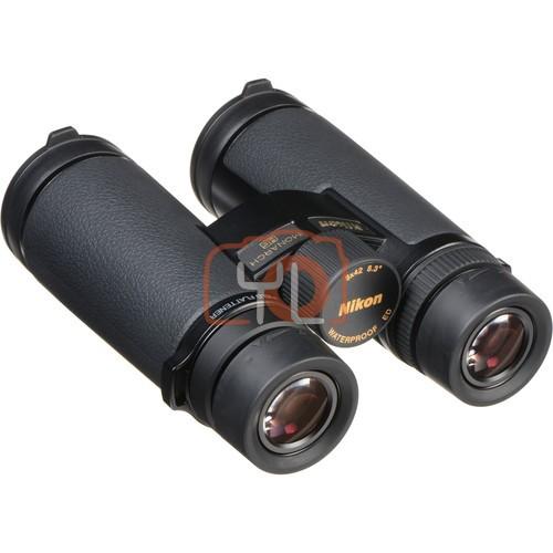 Nikon 8x42 Monarch HG Binoculars