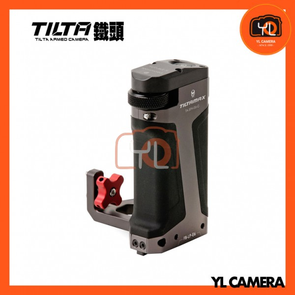 Tilta Side Focus Handle Type III (LP-E6, Tilta Gray)