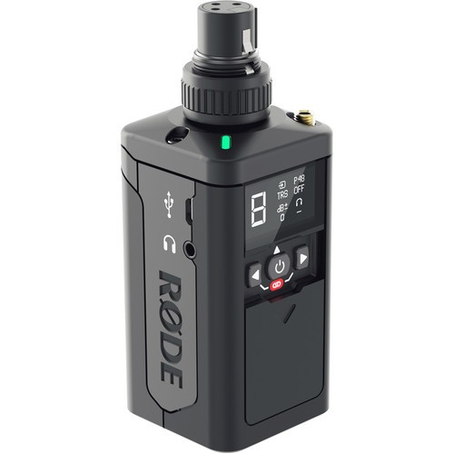 (PRE-ORDER) Rode TX-XLR Wireless Transmitter