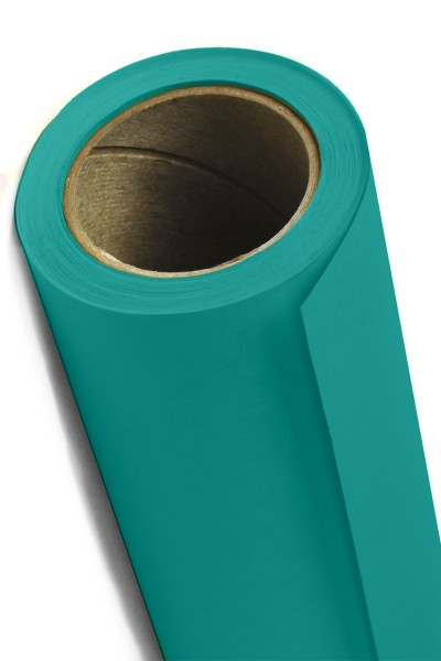 (Available In-Store Purchase Only) Savage Teal Seamless Paper Size A2 1.35x11M (53W x 12yd)