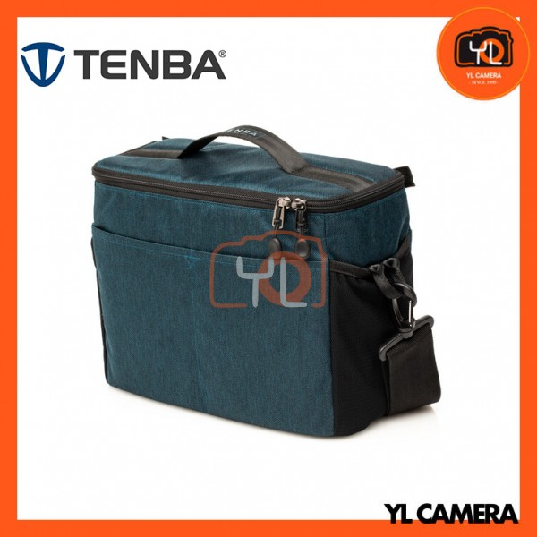 Tenba BYOB 10 Camera Insert Blue