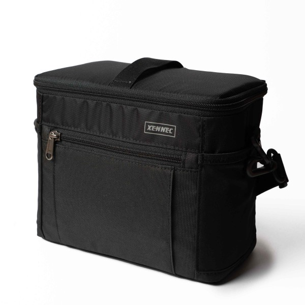 Xennec Caddy S Bag Insert (Black)