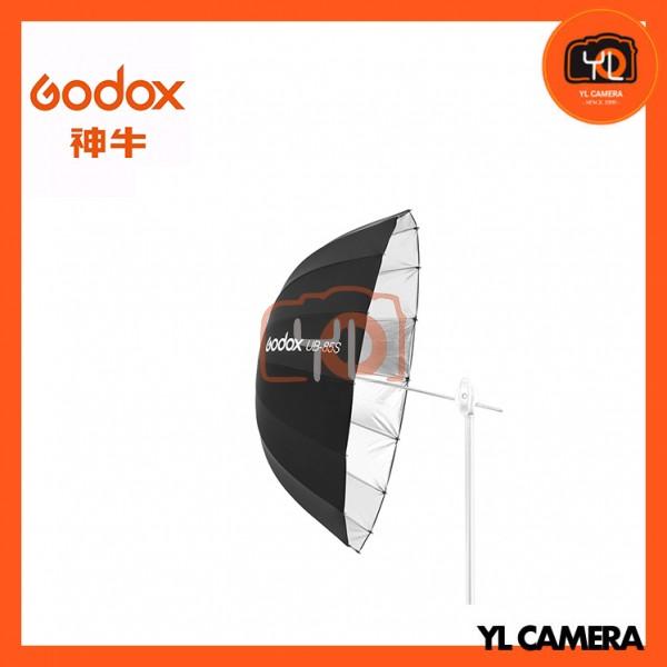 Godox UB-85S Parabolic Umbrella (Silver)
