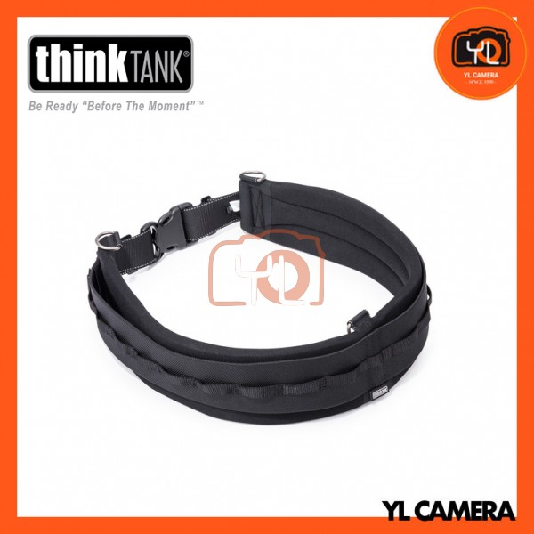 Think Tank Photo Steroid Speed Belt V2.0 (X-Large / XX-Large, Black)