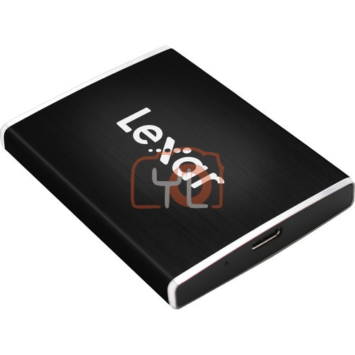 Lexar Professional SL100 Pro Portable SSD 500GB