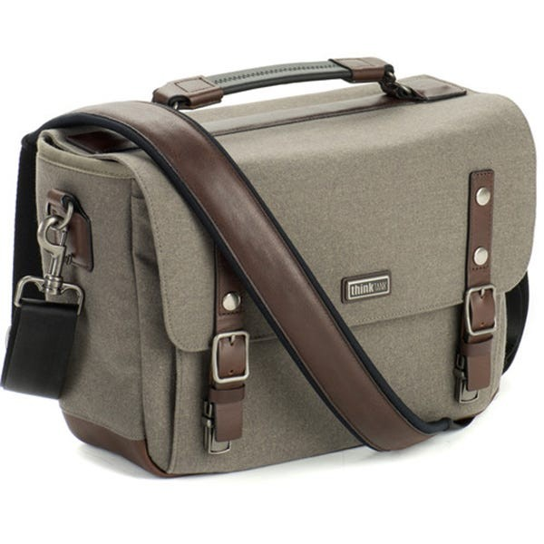 Think Tank Photo Signature 10 Camera Shoulder Bag (Dusty Olive)