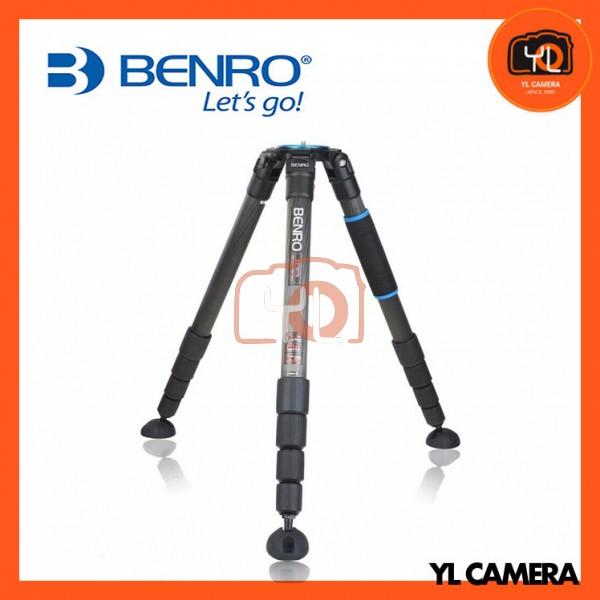 Benro C5790TN Combination Carbon Fiber Tripod