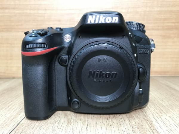 [USED @ YL LOW YAT]-Nikon D7100 Camera Body [ shutter count 35K ],90% Condition Like New,S/N:2073680