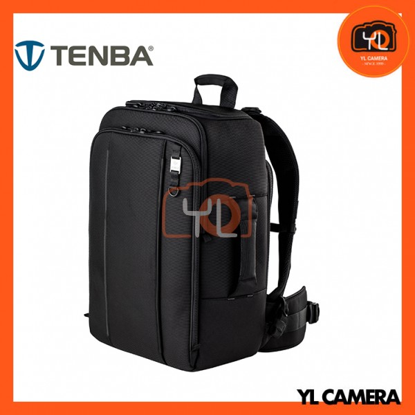 Tenba Roadie Backpack 20 (Black)