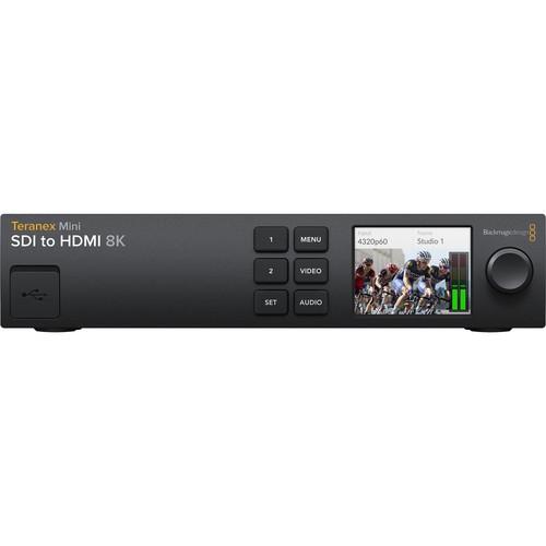 Blackmagic Design Teranex Mini SDI to HDMI 8K Converter