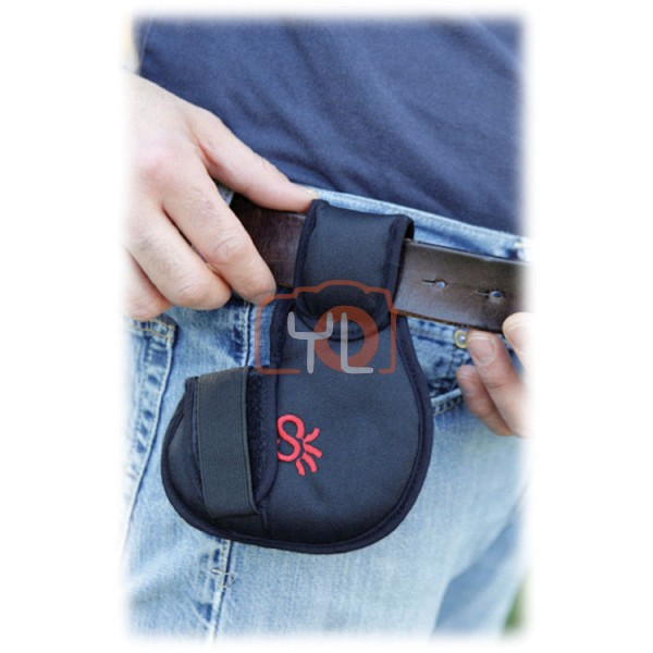Spider BlackWidow Holster Pad