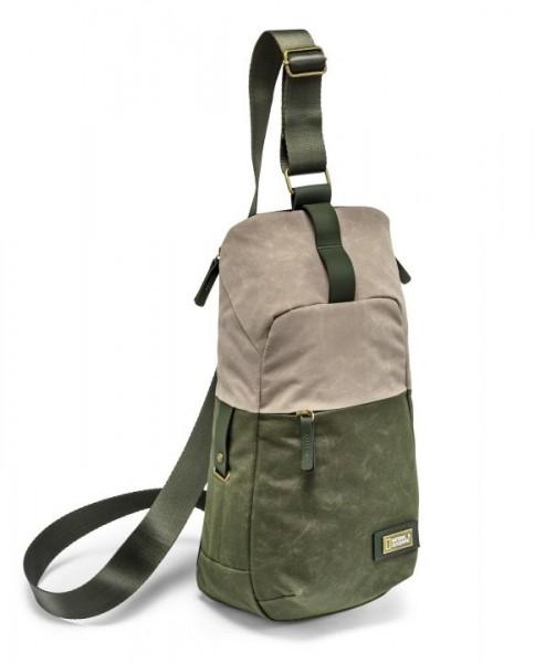 National Geographic Rainforest Camera Bodypack NG RF 4550