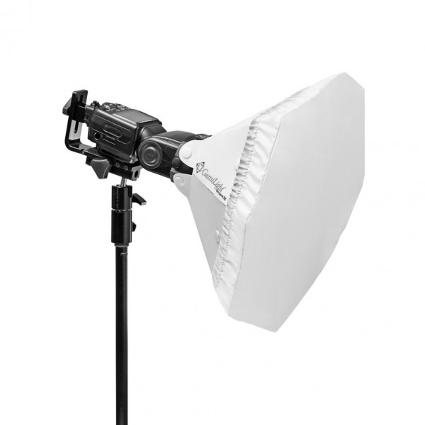 Gamilight Octave 36 Portable Soft Box with L Mount