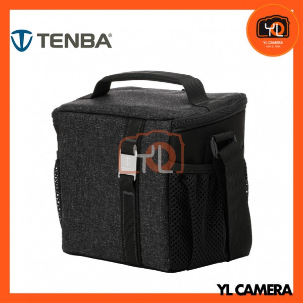 Tenba Skyline 8 Shoulder Bag (Black)
