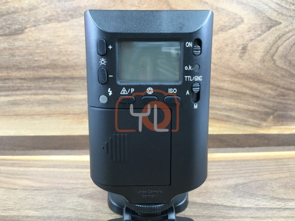 [USED @ YL LOW YAT]-Leica SF 24D Flash,90% Condition Like New,S/N:208469