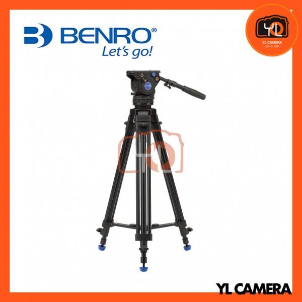 Benro BV6 Video Tripod Kit