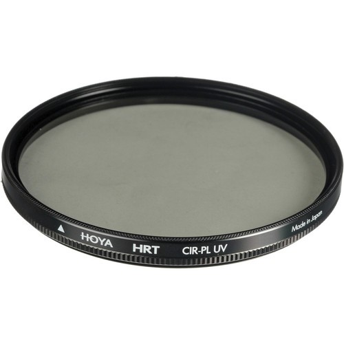 Hoya 46mm HRT Circular-Polarizer UV Filter