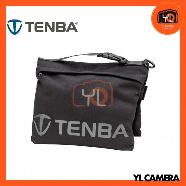 Tenba Medium Heavy Bag (20 lb, Black)