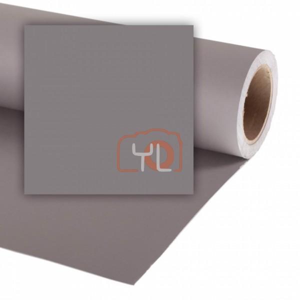 Colorama Paper Background 2.72 x 11m Smoke Grey