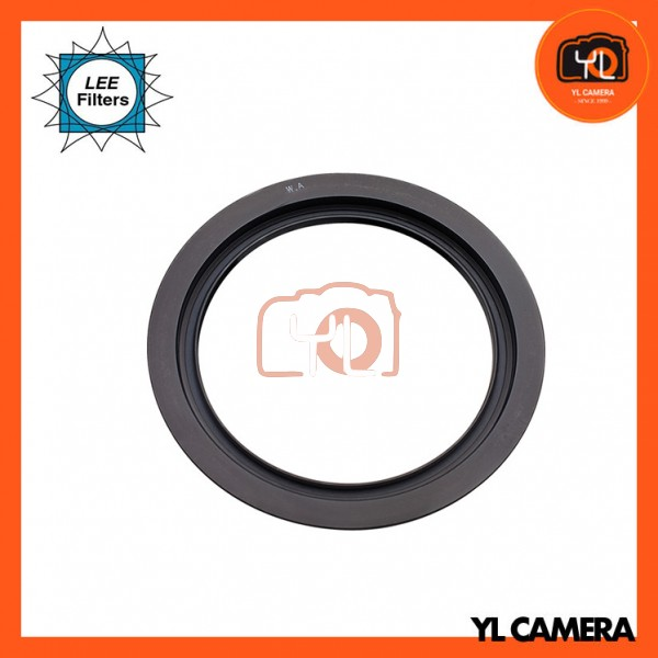 LEE Filters 62mm Wide-Angle Lens Adapter Ring for 100mm System Filter Holder
