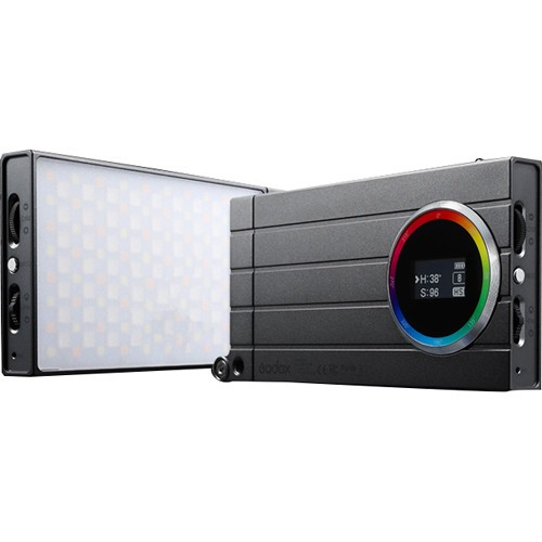 Godox M1 RGB Mini Creative LED Video Light