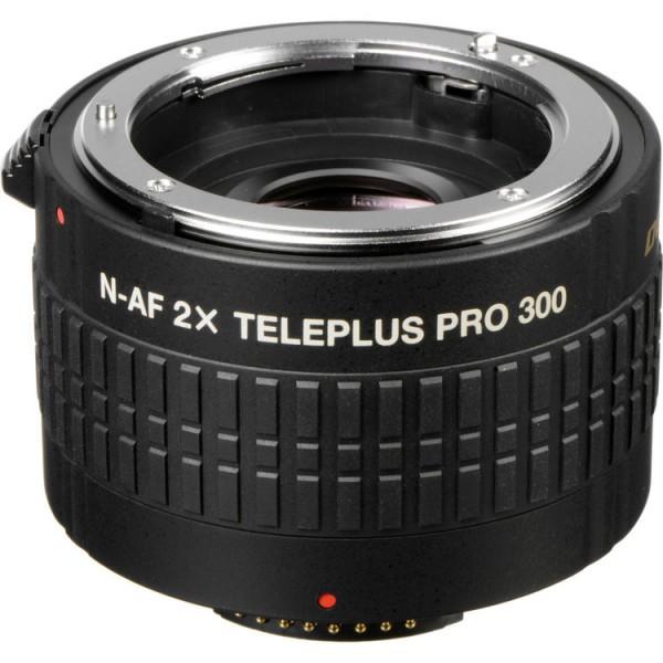 Kenko 2.0x Teleplus PRO 300 DGX Autofocus Teleconverter (For Nikon)