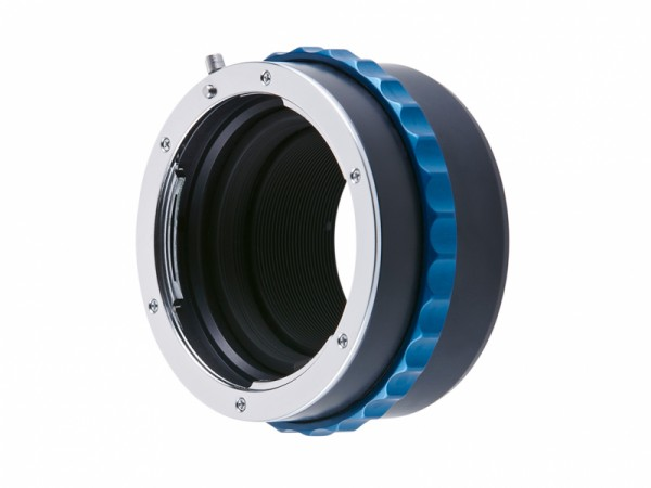 Novoflex Nikon G - Micro Four-Thirds Lens Mount Adapter
