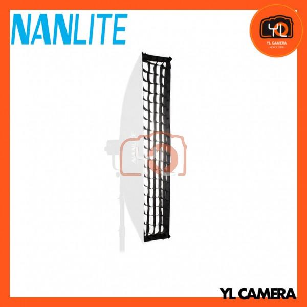 Nanlite EC-140X30 Fabric Grid for Stripbank Softbox
