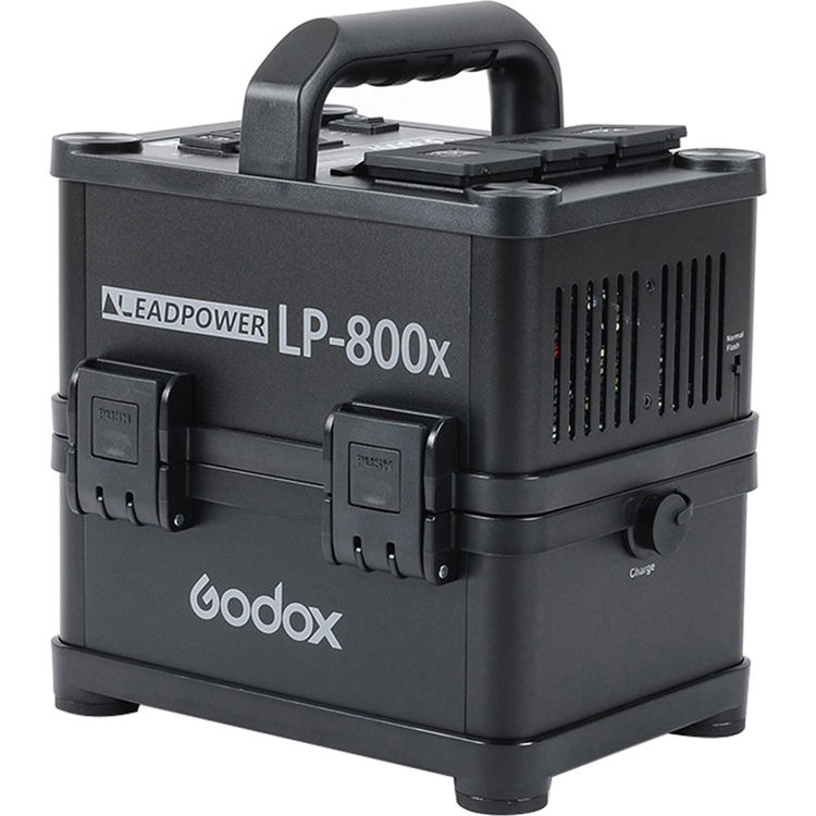Godox LP800X Portable Power Inverter