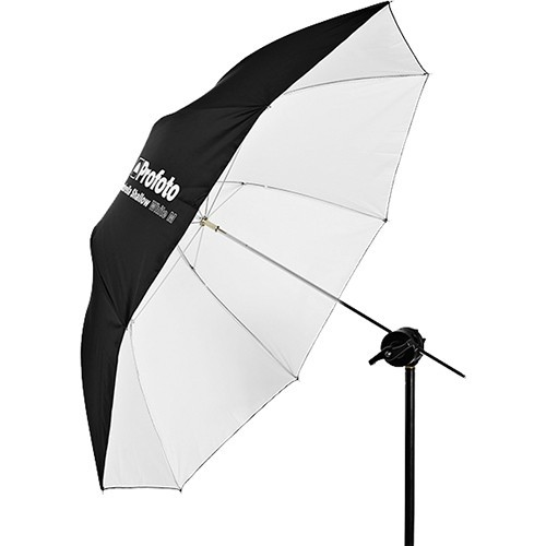 Profoto Umbrella Shallow White Medium 105cm