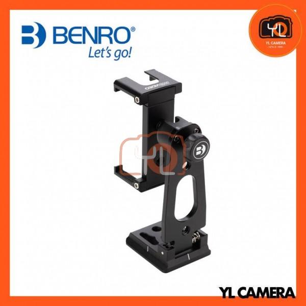 Benro Sidekick Pocket Smartphone Adapter (Black)