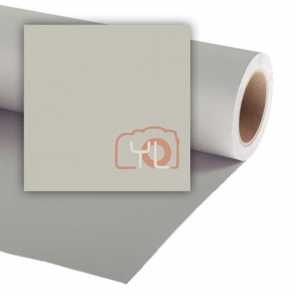 Colorama Paper Background 2.72 x 11m Platinum
