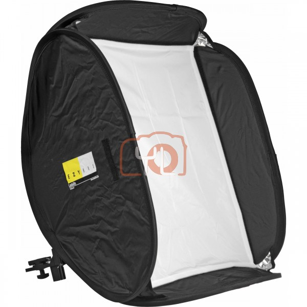 Lastolite Hot Shoe EZYBOX Softbox Kit 38x38cm