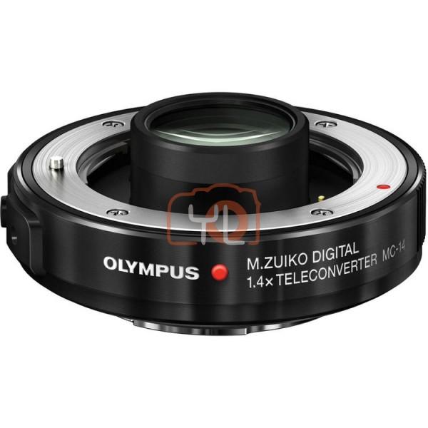 Olympus MC-14 1.4x Teleconverter M. Zuiko