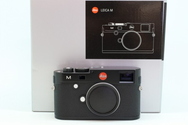[USED-PUDU] LEICA M240 BODY 95%LIKE NEW CONDITION SN:4807421