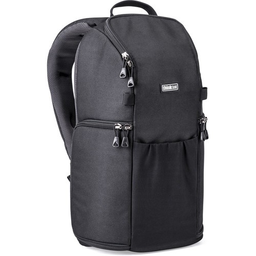 (SALE)Think Tank Photo Trifecta 8 Mirrorless Backpack (Black)