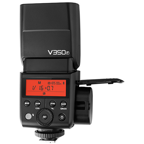 Godox V350F Flash for Select Fujifilm Cameras