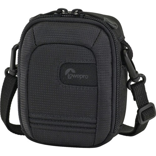 Lowepro Geneva 30 Camera Pouch (Black)