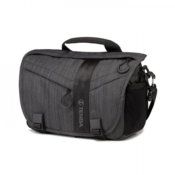Tenba DNA 8 Messenger Bag (Graphite)