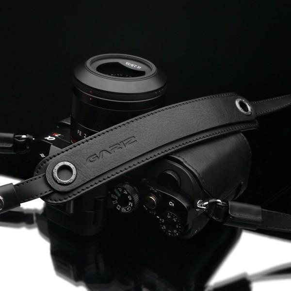 GARIZ XS-CHLSNBK2 Leather Strap