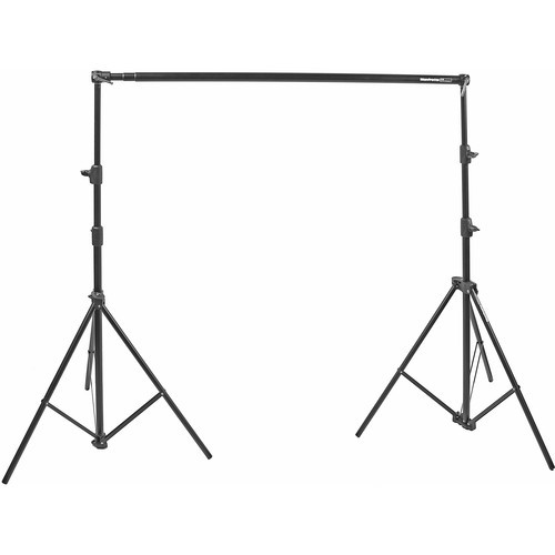 Manfrotto 1314B  Background Support System (9' Width)