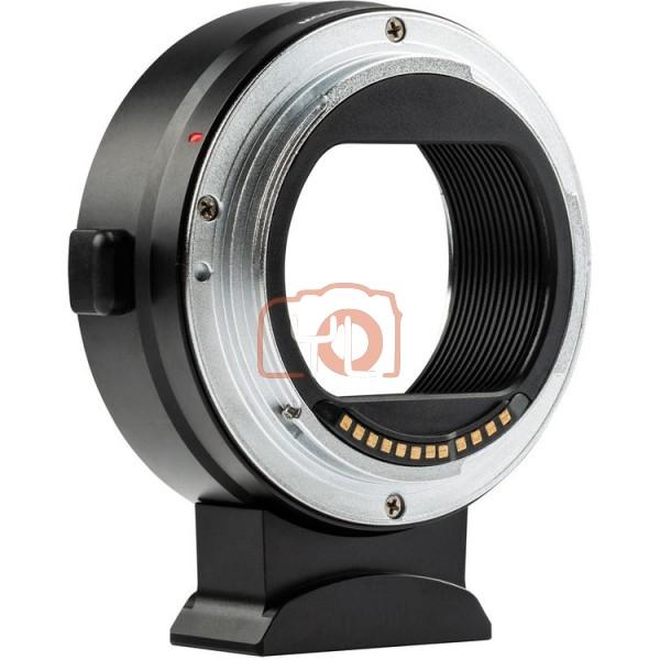 Viltrox Canon EF - EOS R Lens Mount Adapter