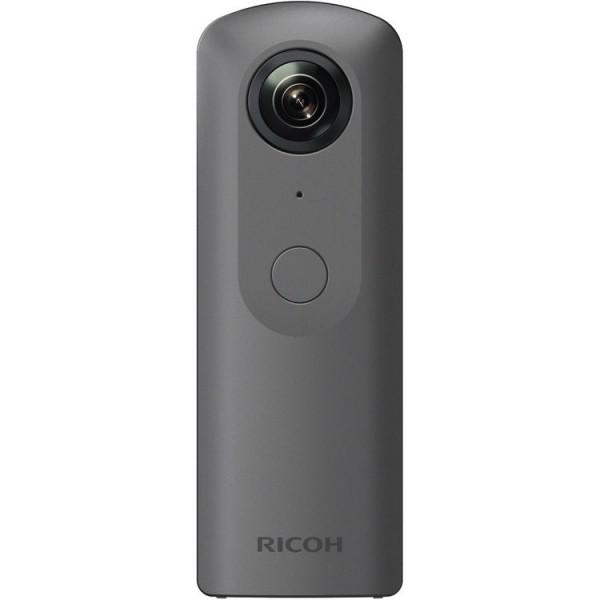 RICOH Theta V 360 4K Spherical VR Camera