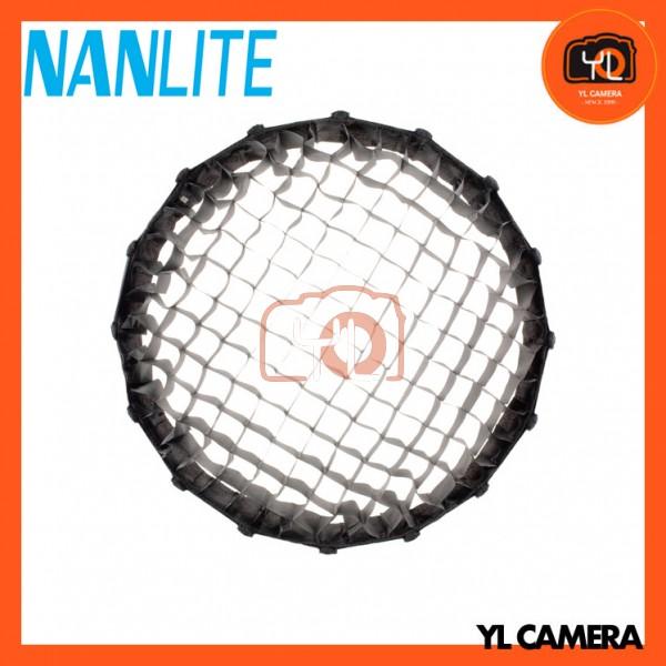 Nanlite EC-FZ60 Fabric Grid for Forza 60 Softbox
