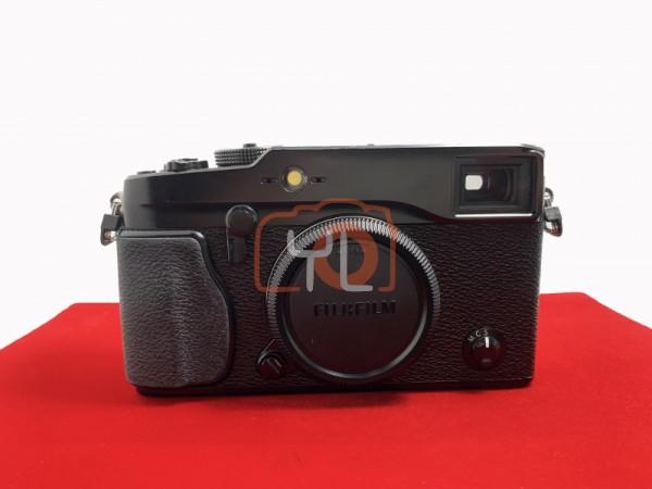 [USED-PJ33] Fujifilm X-PRO 1 Body , 85% Like New Condition (S/N:21M02113)