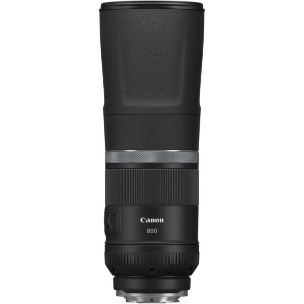 Canon RF 800mm F11 IS STM [ETA: August 2020]