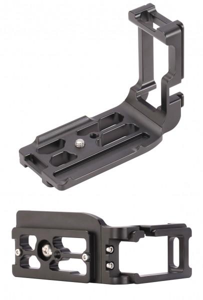 Leofoto LPC5D4 L-Bracket for Canon EOS 5D Mark 4